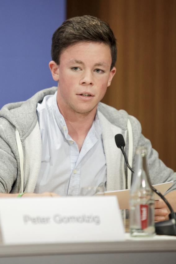 Yunus Borowczak (Foto DGHO, Marc Volk)