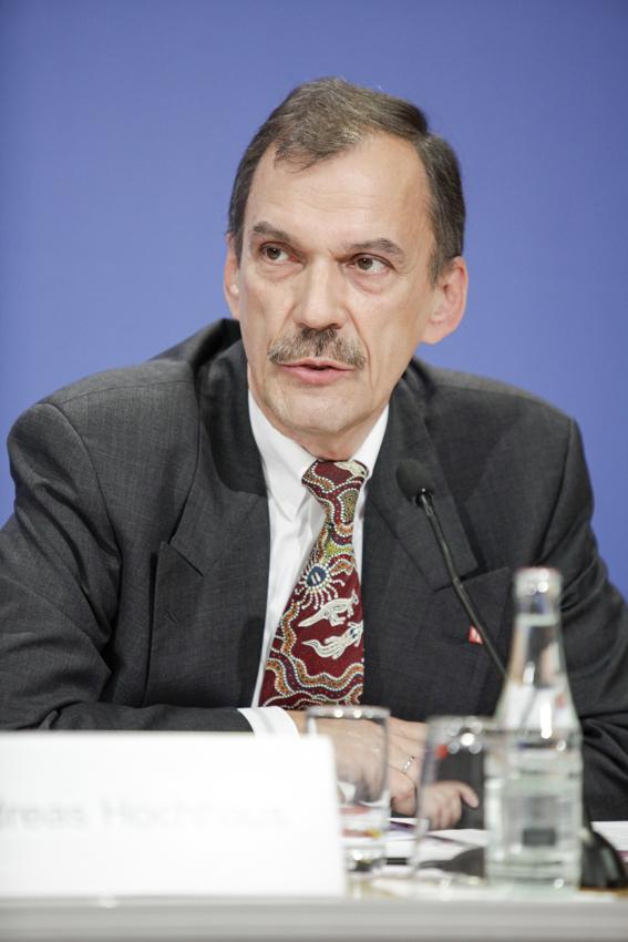Peter Gomolzig (Foto DGHO, Marc Volk)